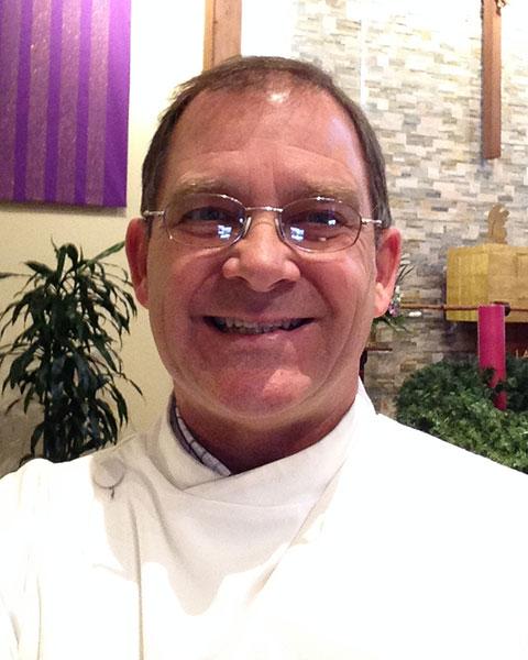 Dcn. Dennis O'Neil