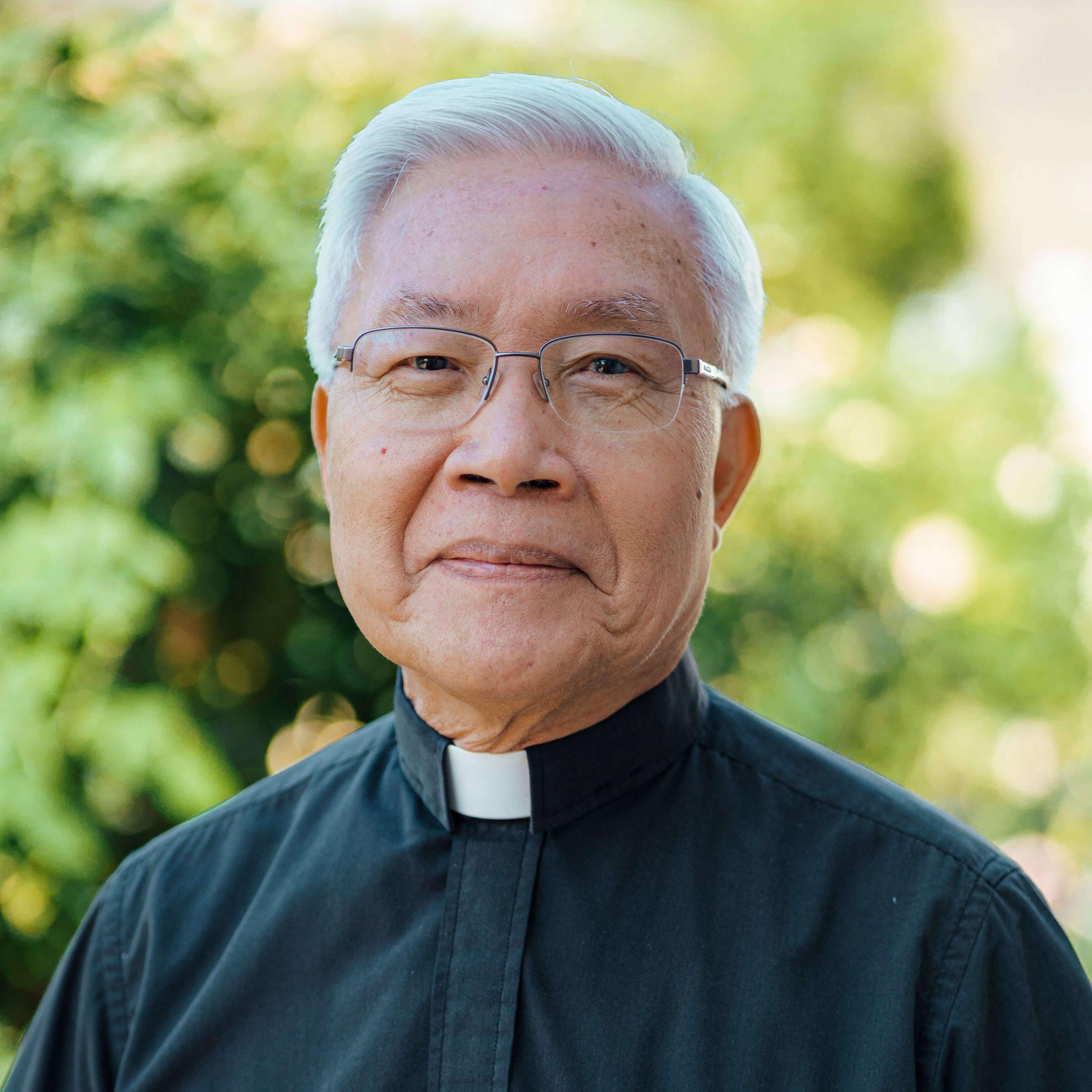 Rev. Joe Khuyen Van Lai